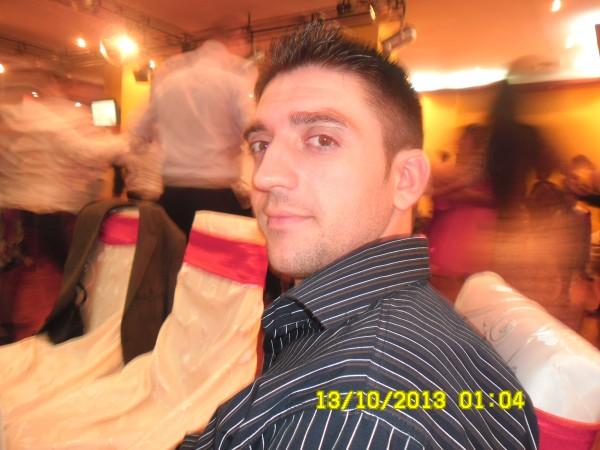 Laurreal, barbat, 32 ani, Galati
