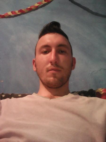 cristinel23, barbat, 25 ani, Medgidia