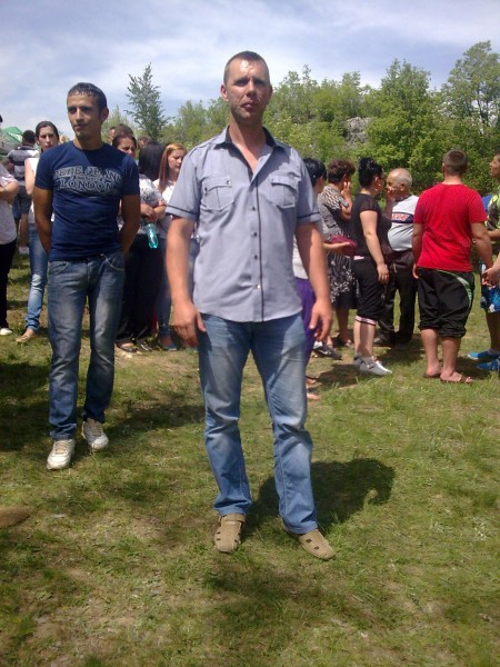 ionel0500, barbat, 43 ani, Targu Jiu
