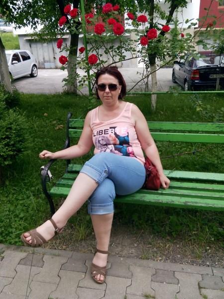 Lady_M_, femeie, 35 ani, Targu Mures
