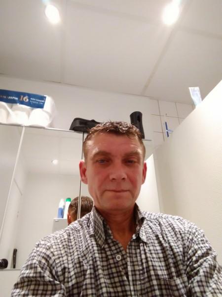 Buta, barbat, 52 ani, Lugoj