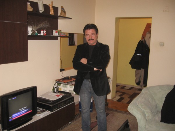 dan_51, barbat, 61 ani, Alba Iulia