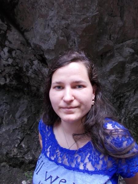 Simona1234, femeie, 32 ani, Bacau
