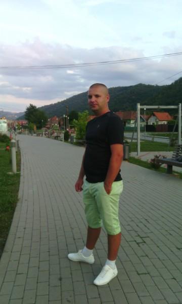 BOGDAN_SATENUL, barbat, 32 ani, Alba Iulia