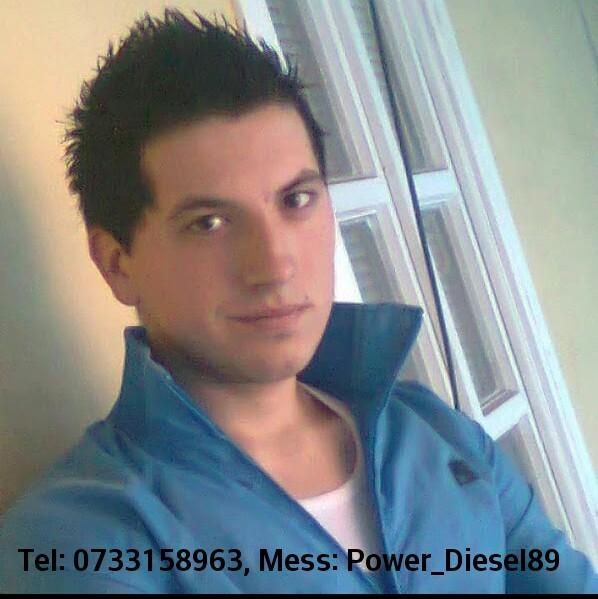 Power_Diesel89, barbat, 30 ani, Fetesti