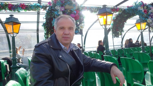 Mihai055, barbat, 58 ani, Targu Neamt