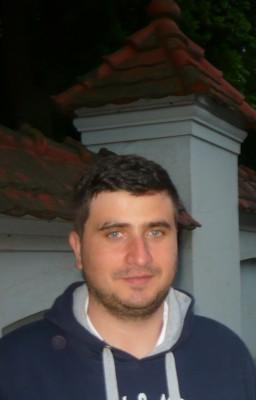 Petrucip, barbat, 30 ani, BUCURESTI
