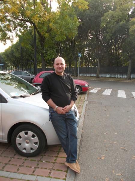 jhon500, barbat, 54 ani, BUCURESTI
