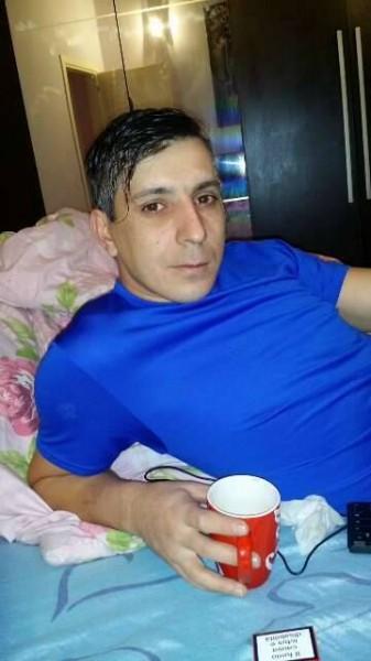 danyalex00, barbat, 38 ani, Italia