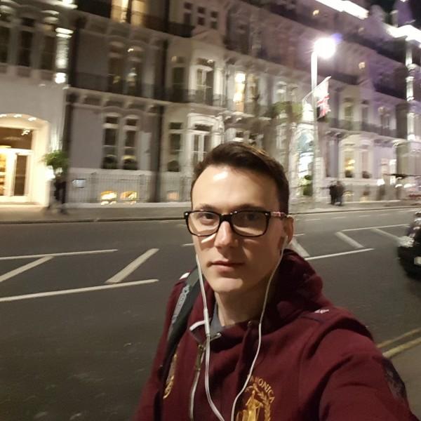 Eduard777, barbat, 28 ani, Slobozia