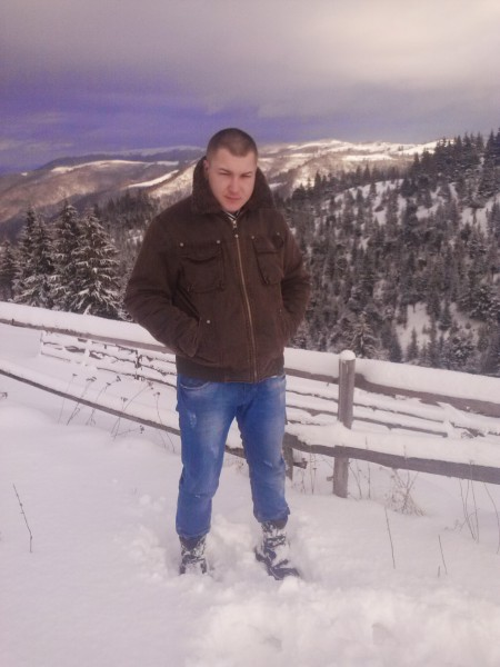 raulyto90, barbat, 29 ani, Cluj Napoca