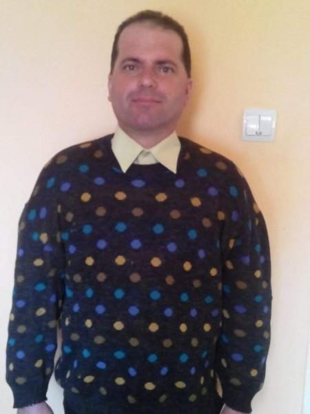 iepuras1976, barbat, 41 ani, Dragasani