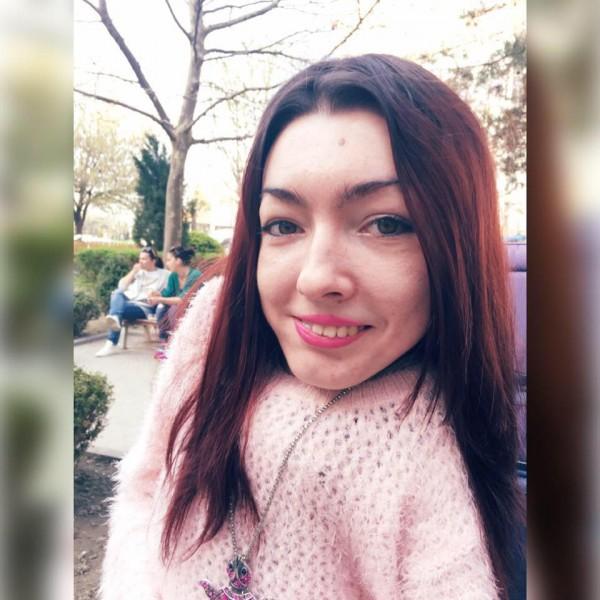 AndreaSweet, femeie, 23 ani, Ramnicu Valcea