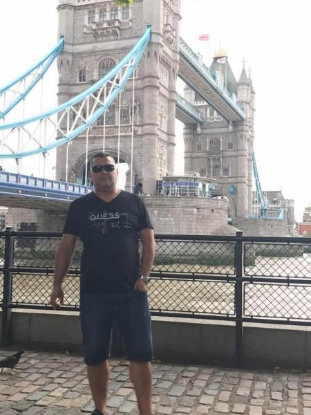 Laurentiu8080, barbat, 38 ani, Marea Britanie