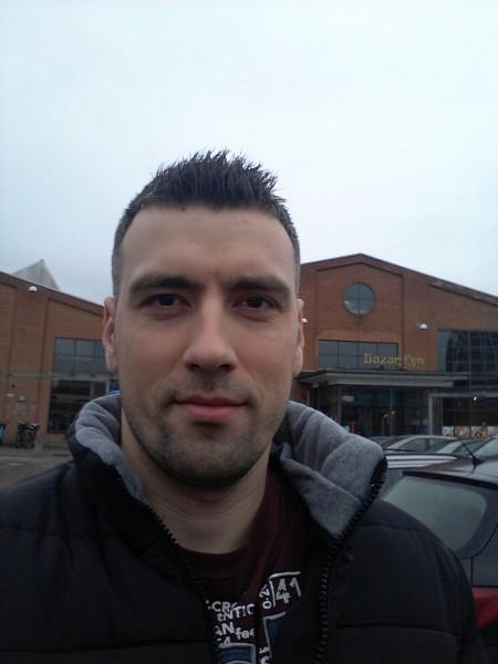 Abogdani, barbat, 29 ani, Iasi