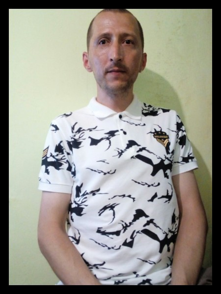 Uzzy_, barbat, 36 ani, Timisoara