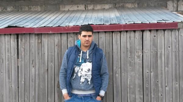 MiToS, barbat, 27 ani, BUCURESTI