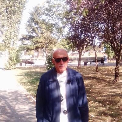 Dromihete54, barbat, 65 ani, BUCURESTI