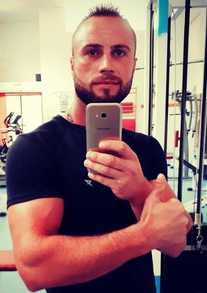 Cristian89, barbat, 29 ani, Spania