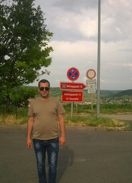 Tirel, barbat, 35 ani, Zalau