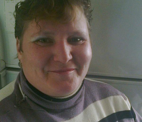 Paulina42, femeie, 49 ani, Husi