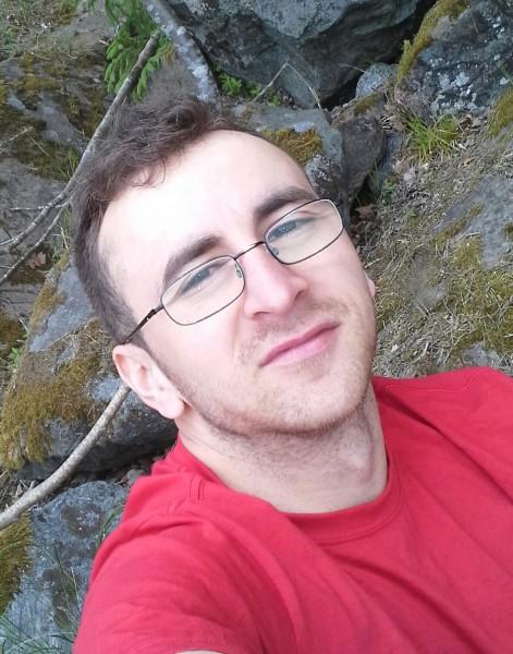 LucaciMariusAdrian, barbat, 29 ani, Brasov