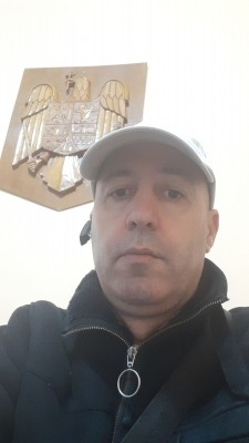 Mariussebastian1976, barbat, 45 ani, Iasi