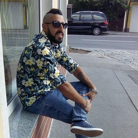 mihail29, barbat, 28 ani, Romania