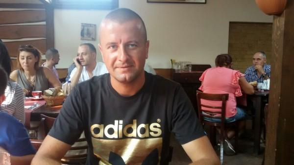 Mihalcioiu, barbat, 35 ani, Branesti