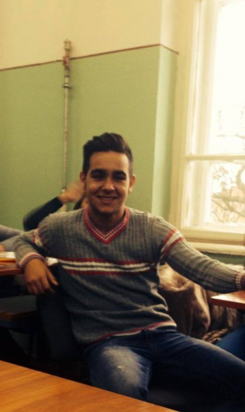 Narcis10, barbat, 30 ani, Timisoara