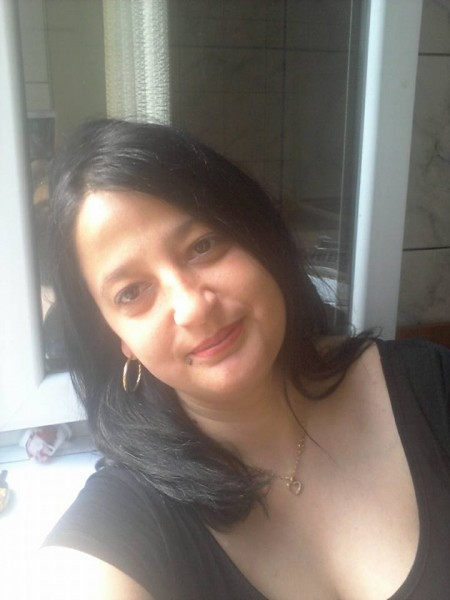 ramonacris, femeie, 37 ani, Tecuci
