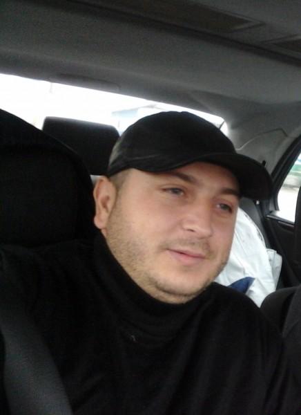 cheia_inimii_tale, barbat, 37 ani, BUCURESTI