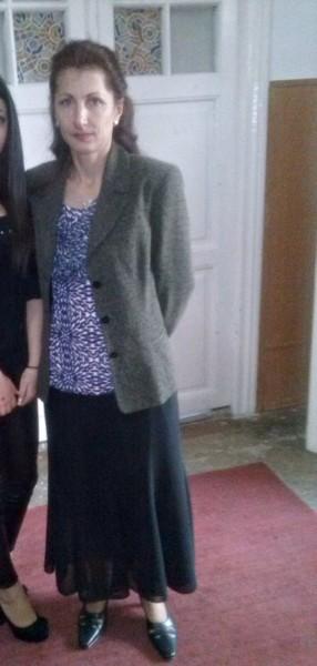 GinaaM, femeie, 48 ani, BUCURESTI