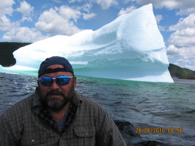 andy764, barbat, 53 ani, Canada