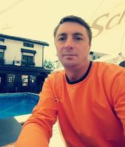 neneiyo, barbat, 44 ani, Targu Jiu