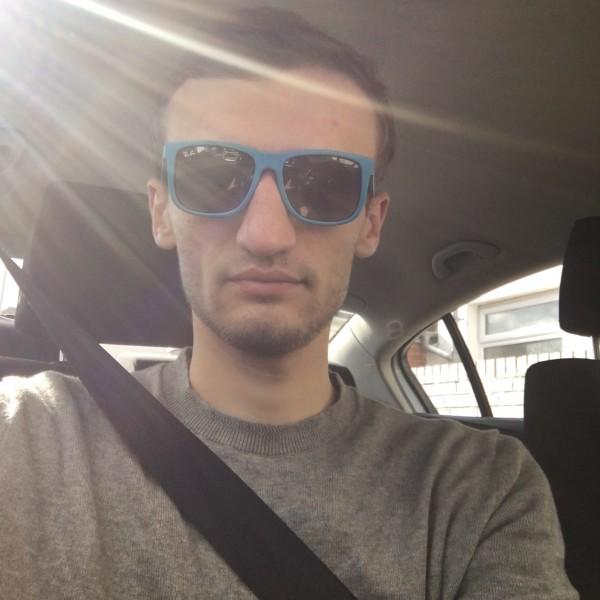 Kitra24, barbat, 25 ani, Cluj Napoca