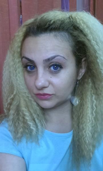 Helen31, femeie, 32 ani, BUCURESTI