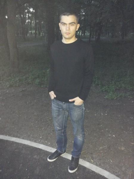 ANDREYUTZU9, barbat, 33 ani, Romania