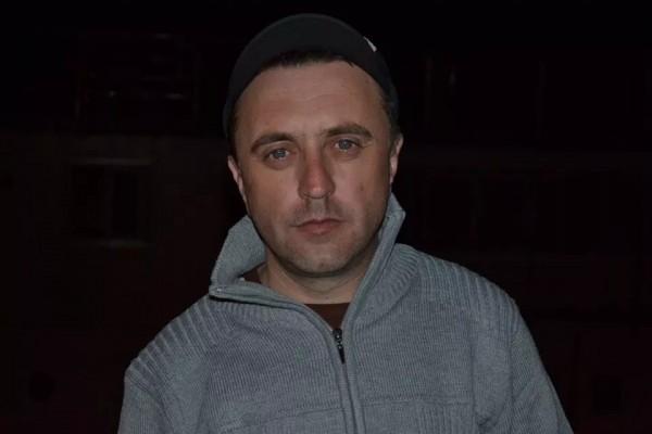georgevl, barbat, 41 ani, Calarasi