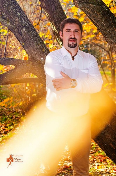 Ionut_Iasi, barbat, 33 ani, Iasi