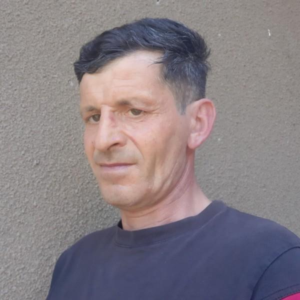 HartBreak73, barbat, 46 ani, Arad