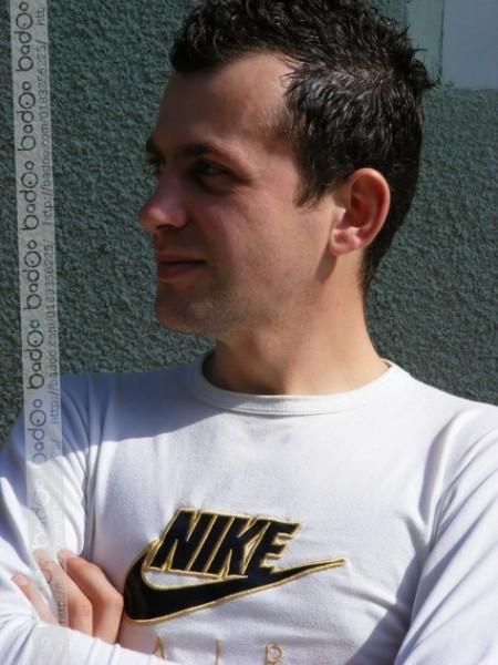 nikkk, barbat, 33 ani, Alba Iulia