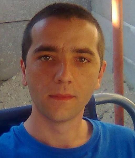 radu_ioan, barbat, 35 ani, Timisoara