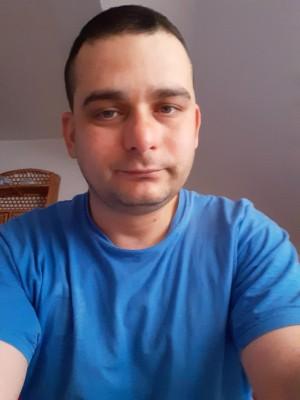 iliec28, barbat, 37 ani, Alba Iulia