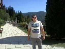 BogdanTanase, barbat, 40 ani, BUCURESTI