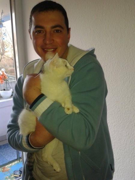 buyaka, barbat, 35 ani, Alba Iulia