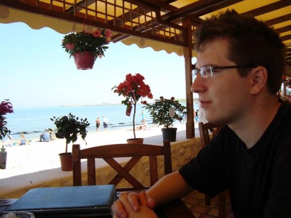 Sergiu_92, barbat, 26 ani, Alexandria