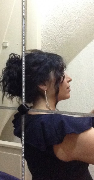 Sindura, femeie, 42 ani, Romania