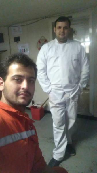 Mostafa, barbat, 32 ani, Constanta