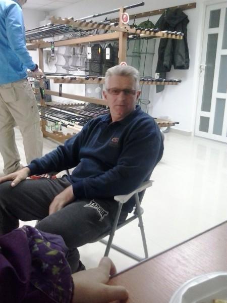 pistvan, barbat, 56 ani, Lugoj